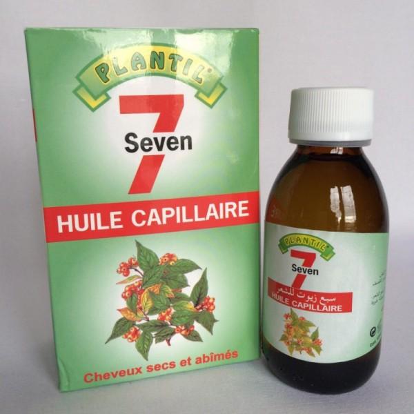 natürliche Öle gegen Haarausfall Plantil Seven