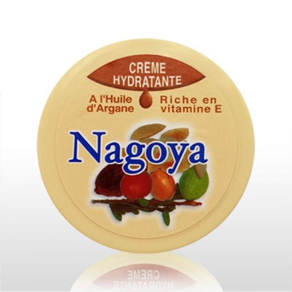 Arganöl Creme / Körpercreme Nagoya