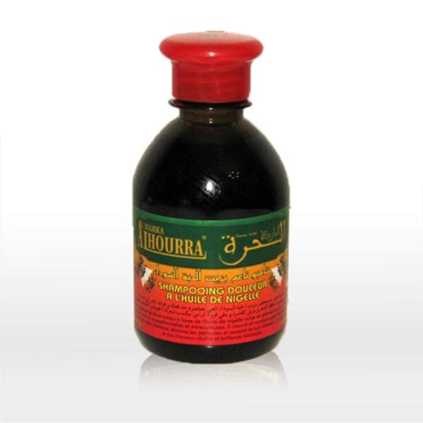 Schwarzkümmel Shampoo Silikonfrei