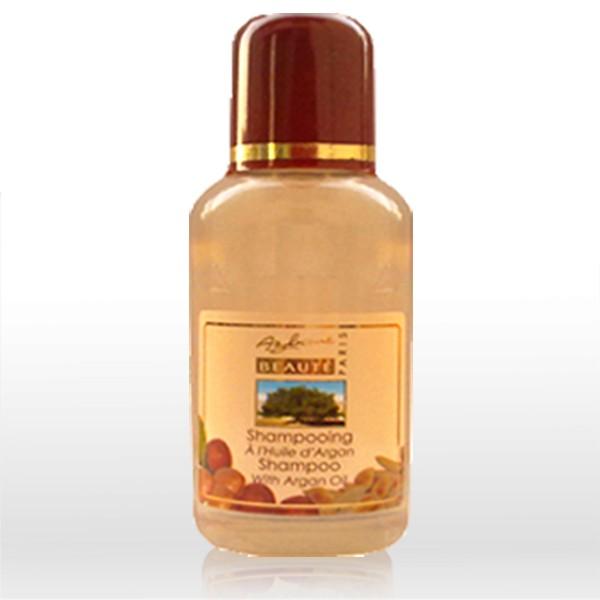 Arganöl Shampoo Silikonfrei 250 ml