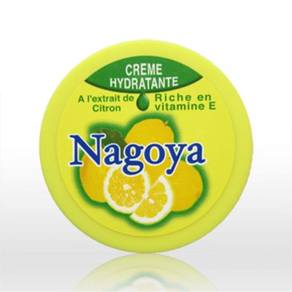 Zitronen-Creme / Körpercreme Nagoya