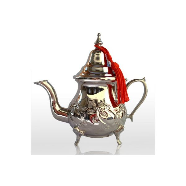 Arabische Teekanne Warda 450 ml
