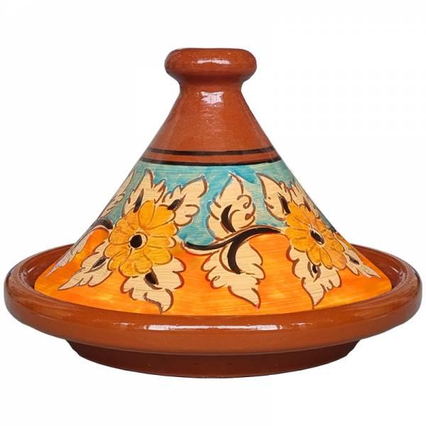 Marokkanische Tagine Fleur
