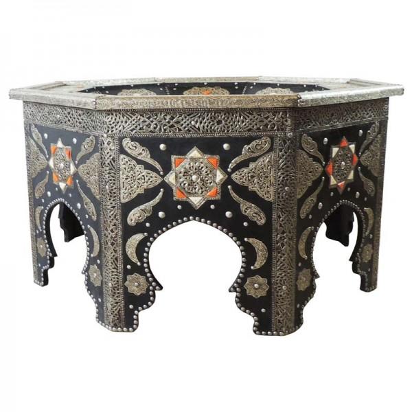 Orientalischer Tisch aus Marokko