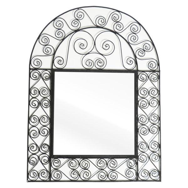Marokkanischer Eisenspiegel