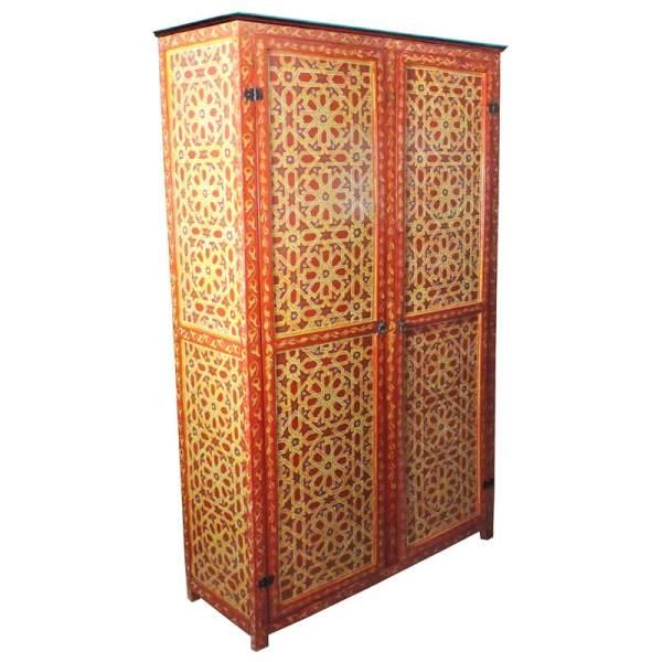 Kleiderschrank orientalisch Nohayla