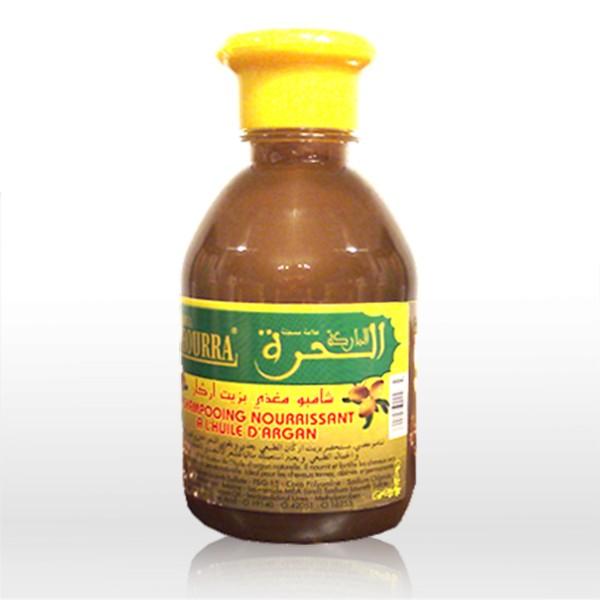 Arganöl Shampoo Silikonfrei Alhourra