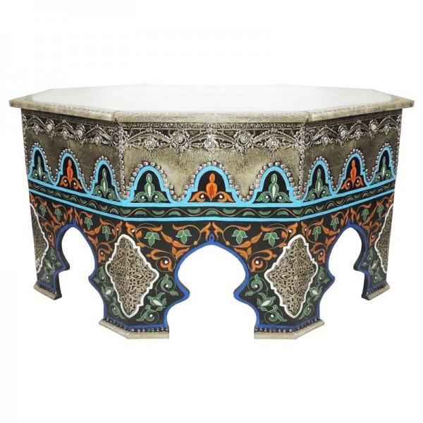 Orientalischer Tisch