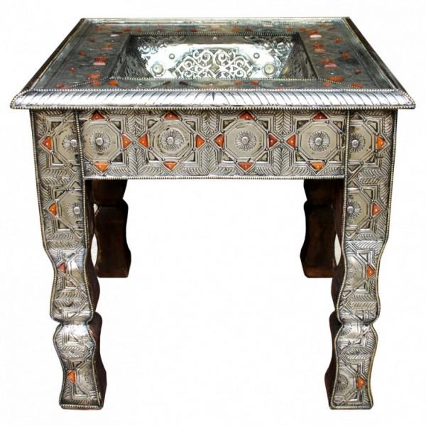 Orientalischer Tisch / Beistelltisch