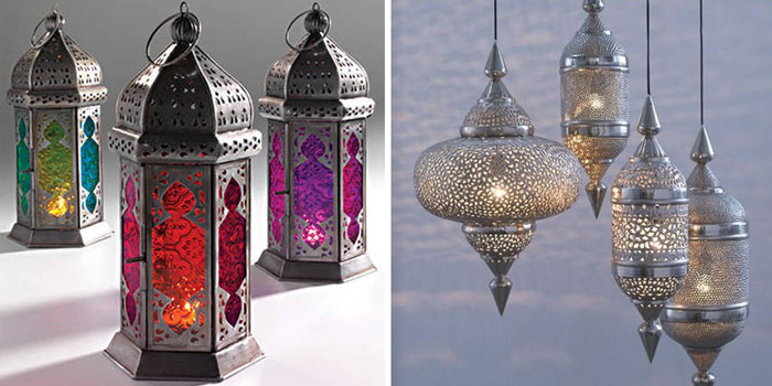 Zur Kategorie Lampen