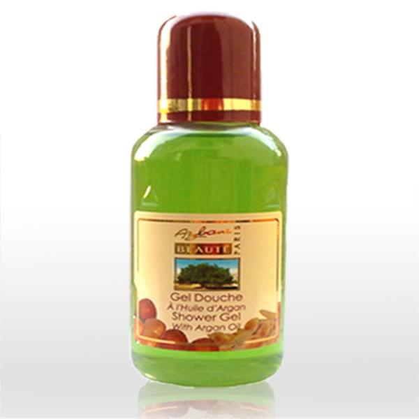 Arganöl Duschgel Beauté Paris 250 ml