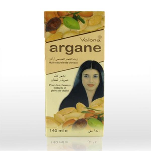 Arganöl für Haare Valona 140 ml