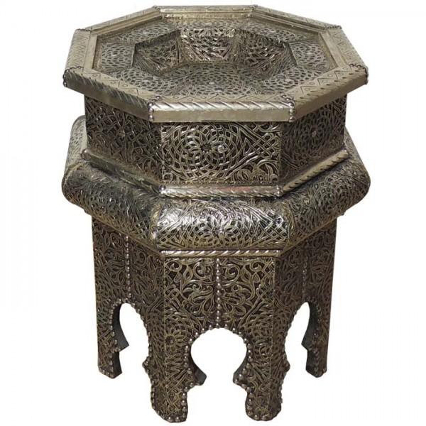 Marokkanischer Beistelltisch Nour