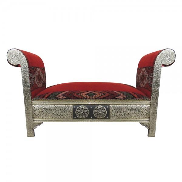 Arabisches Sofa Kelim