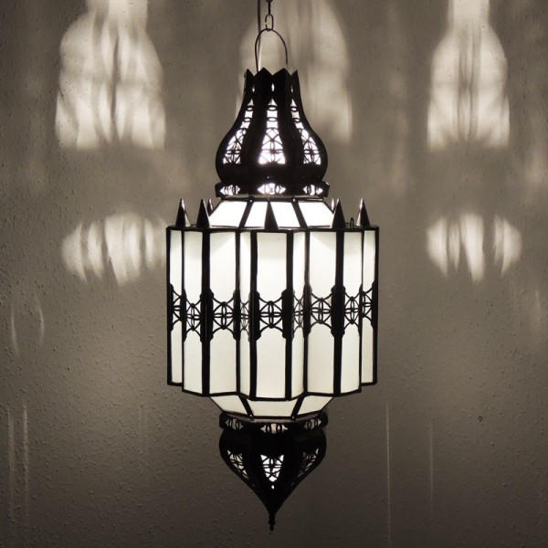 Marokkanische Lampe Doha