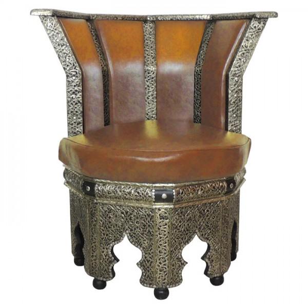 Orientalischer Sessel