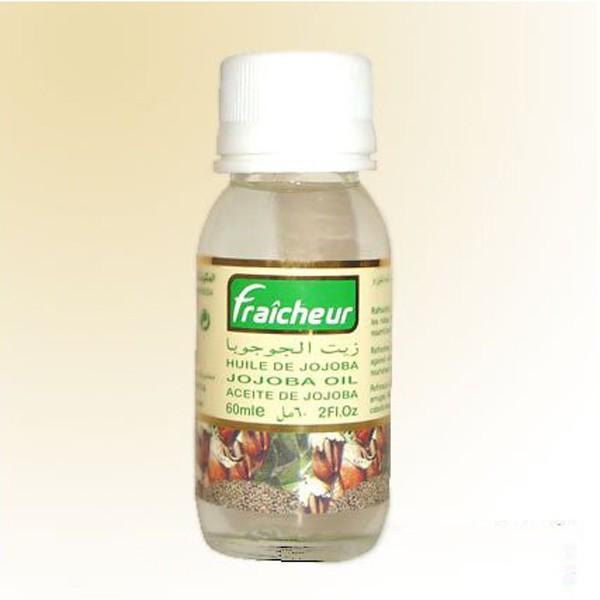 Jojobaöl für trockene Haut & Haare