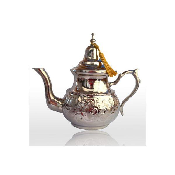 Orientalische Teekanne Warda 750 ml
