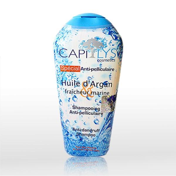 Arganöl Antischuppen-Shampoo Capilys