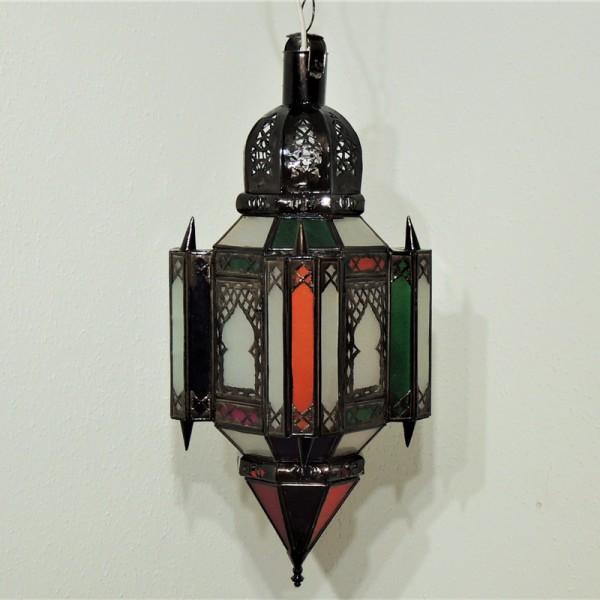 Orientalische Deckenlampe Abir Multi