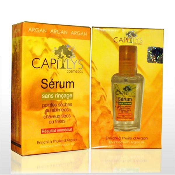 Arganöl Serum für Haare